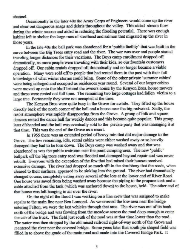Bob Wright's Story page 4