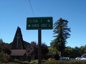 515 Felton Bible Church 2013